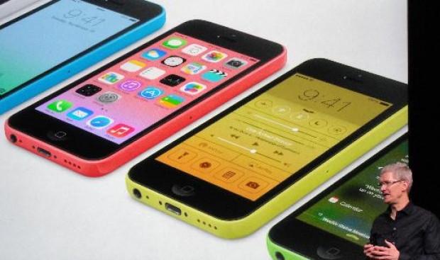 Ucuz iPhone hem lafta hem rafta kaldı - Page 1