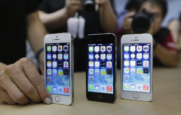 Ucuz iPhone hem lafta hem rafta kaldı - Page 3