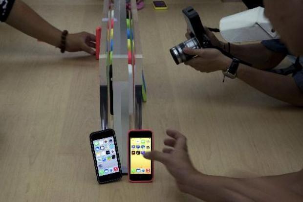 Ucuz iPhone hem lafta hem rafta kaldı - Page 4