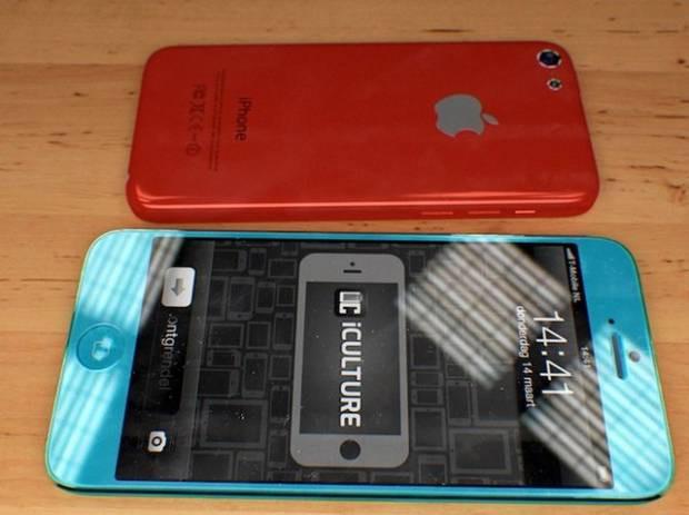 Ucuz İPhone tasarımları renklendi! - Page 3