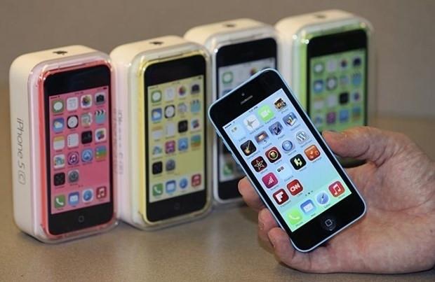Ucuz iPhone'un tanıtılacağı tarih belli oldu - Page 4