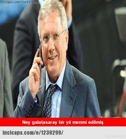 UEFA Galatasaray'a ceza verince capsler patladı - Page 2