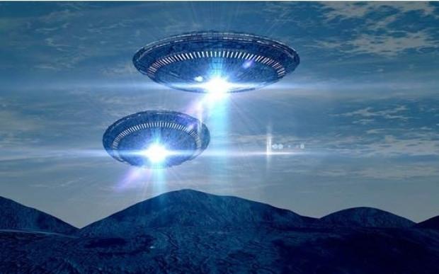 UFO'lar gerçek mi?Mavi kitap açıldı! - Page 2