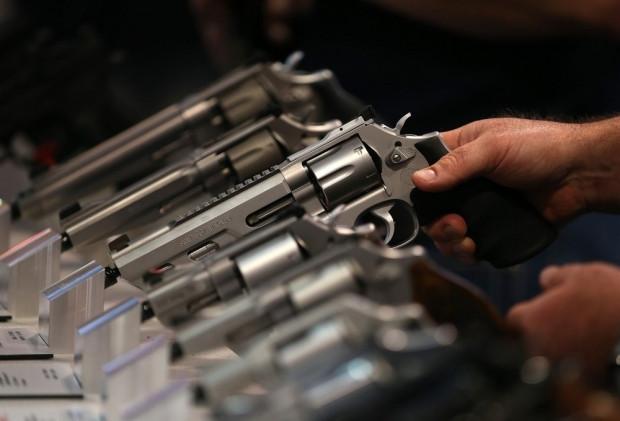 Ülke ülke 100 kişi başına düşen silah sayısı - Page 4