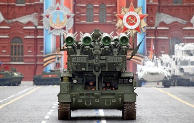 Ülkelerdeki füze savunma sistemleri - Page 3