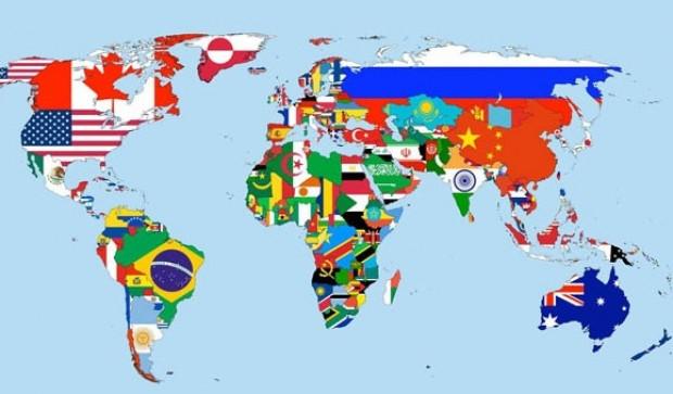 Ülkeleri iki kelimeyle tanımlasanız? - Page 2