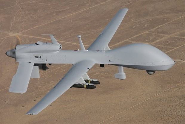 Ülkelerin insansız hava araçları sayısı - Page 1