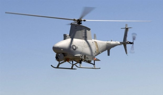 Ülkelerin insansız hava araçları sayısı - Page 3