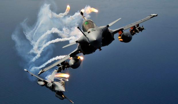 Ülkelerin sahip olduğu savaş uçakları - Page 1