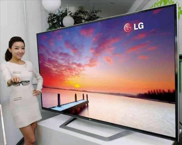Ultra HD TV nedir?Fiyatı ne kadar? Özellikleri nedir? - Page 2