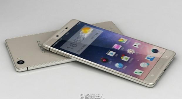 Ultra ince Oppo R7  gelecek ay tanıtılacak - Page 2