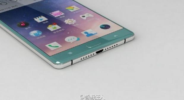 Ultra ince Oppo R7  gelecek ay tanıtılacak - Page 3