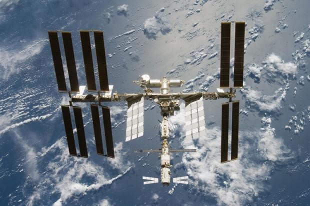 Uluslararası Uzay İstasyonu hakkında bilmeniz gereken 17 gerçek - Page 2