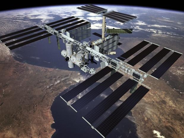 Uluslararası Uzay İstasyonu hakkında bilmeniz gereken 17 gerçek - Page 4
