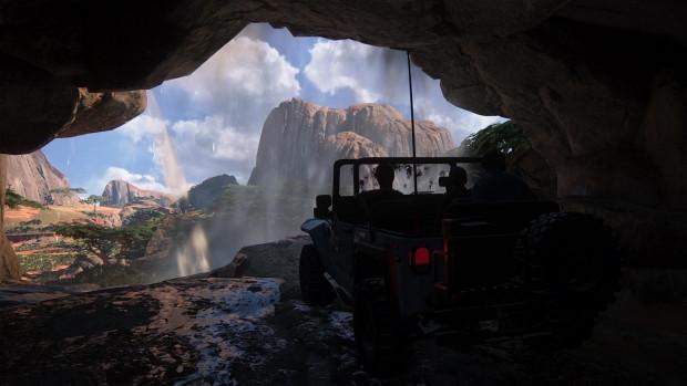 Uncharted 4 ekran görüntüleri - Page 2