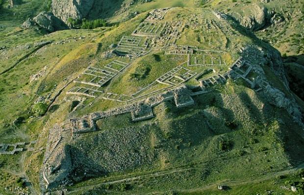 UNESCO Dünya Miras Listesindeki varlıklarımız - Page 2