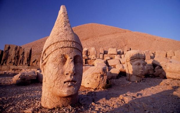 UNESCO Dünya Miras Listesindeki varlıklarımız - Page 3