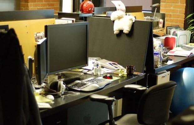 Ünlü CEO'ların ofisleri - Page 1
