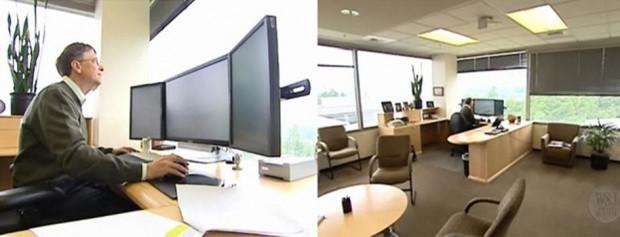 Ünlü CEO'ların ofisleri - Page 2