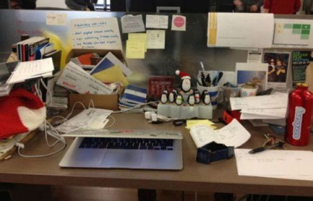 Ünlü CEO'ların tuhaf ofisleri! - Page 3