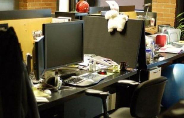 Ünlü CEO'ların tuhaf ofisleri! - Page 4