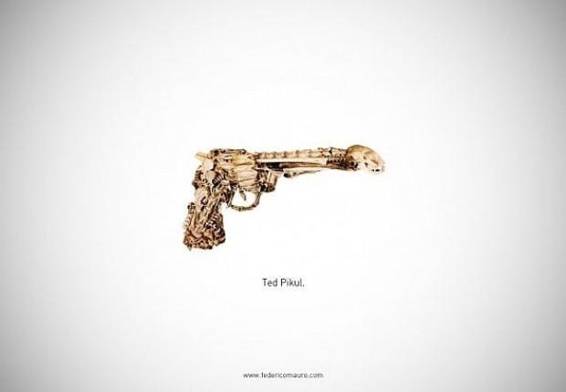 Ünlü filmlerde kullanılmış silahlar - Page 3