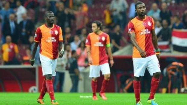 Ünlü isimlerin Galatasaray maçı sonrası tweetleri - Page 1