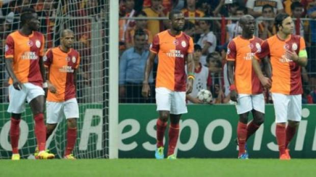 Ünlü isimlerin Galatasaray maçı sonrası tweetleri - Page 2