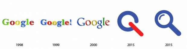 Ünlü logo'ların geçmişi ve geleceği - Page 1
