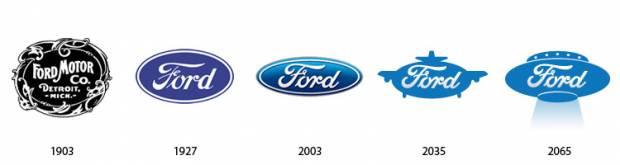 Ünlü logo'ların geçmişi ve geleceği - Page 3