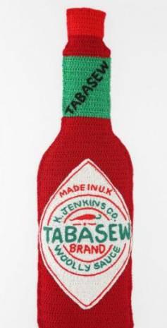 Ünlü markaları yün şişlerinden çıkardı nasılmı? İşte böyle - Page 3