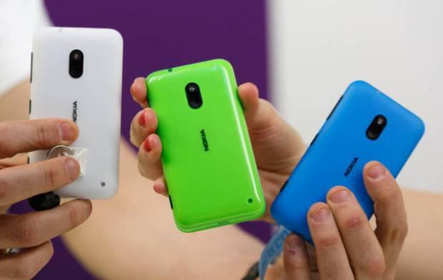 Ünlü markaların en kötü tasarımlı telefonları - Page 2