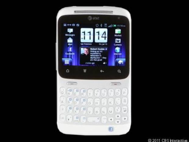 Ünlü markaların en kötü tasarımlı telefonları - Page 3