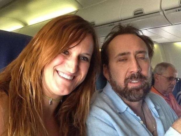 Ünlülerden ''Çekmeseydin iyiydi be kardeş...'' dedirten 14 selfie - Page 4