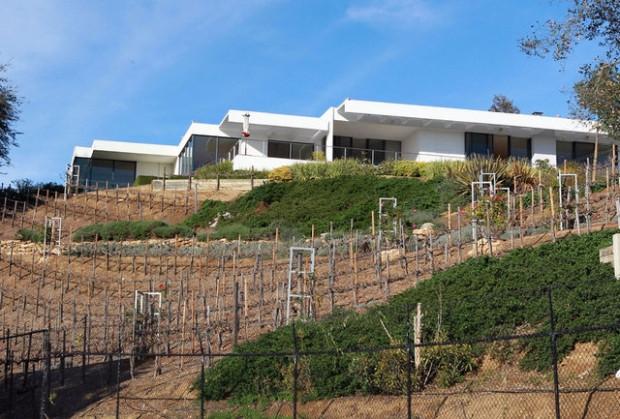 Ünlülerin milyon dolarlık evleri! - Page 2