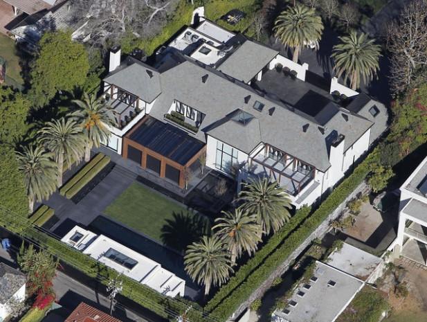 Ünlülerin milyon dolarlık evleri! - Page 3