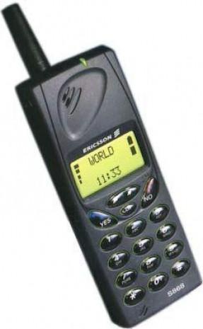 Unutamadığımız 10 cep telefonu! - Page 1