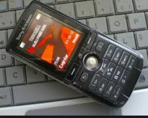 Unutlan nostalji cep telefonları - Page 1