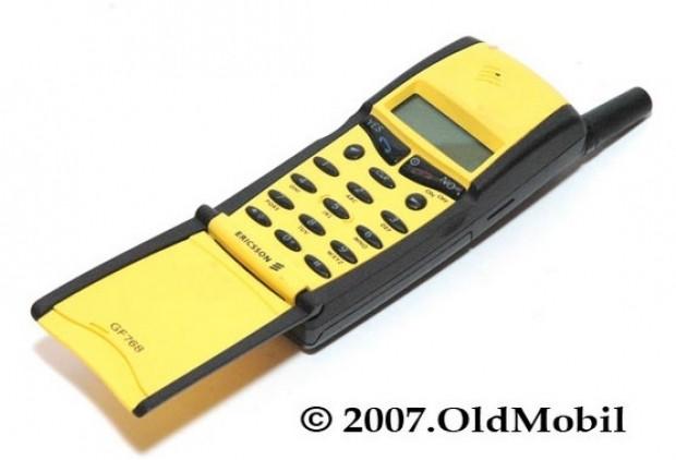 Unutlan nostalji cep telefonları - Page 3
