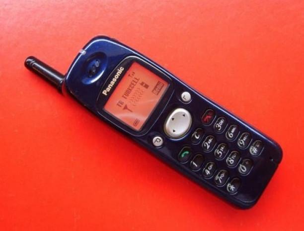 Unutlan nostalji cep telefonları - Page 4