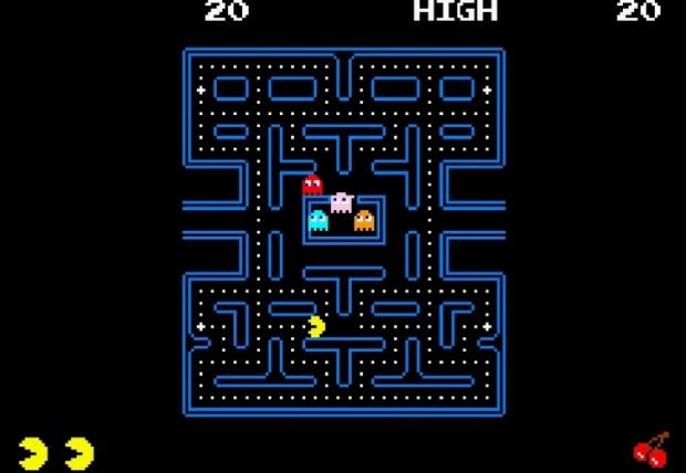 Unutulmaz 30 Atari Oyunu - Page 1