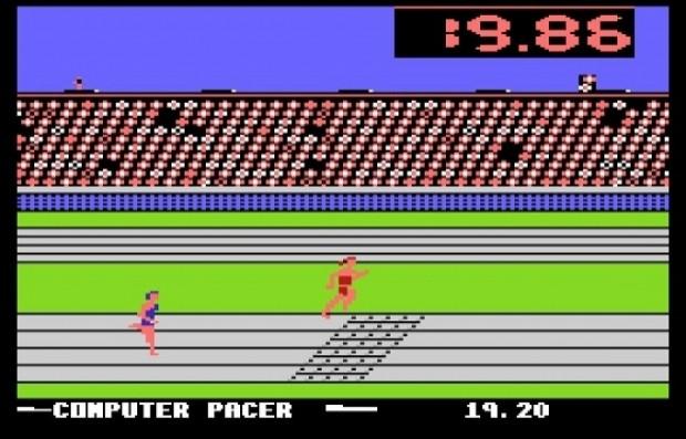 Unutulmaz 30 Atari Oyunu - Page 3