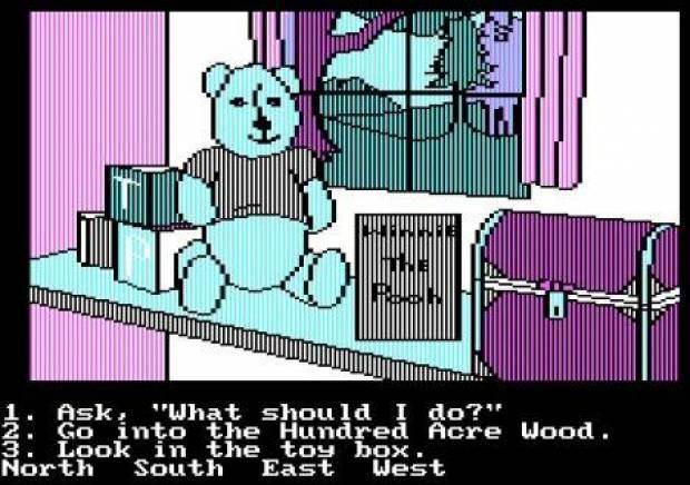 Unutulmaz DOS oyunları -2! - Page 1