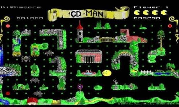 Unutulmaz DOS oyunları -2! - Page 4
