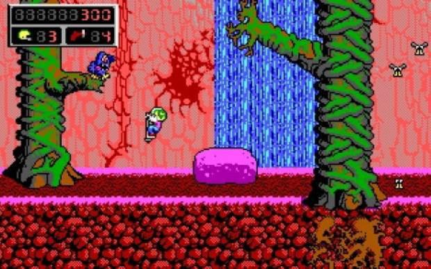 Unutulmaz DOS oyunları! - Page 1