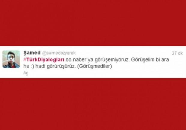 Unutulmaz 'Türk diyalogları' - Page 3