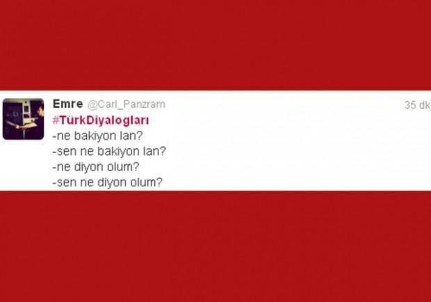 Unutulmaz 'Türk diyalogları' - Page 4