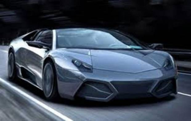 Üretilmeden yok satan Lamborghini Veno! - Page 1