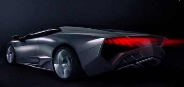 Üretilmeden yok satan Lamborghini Veno! - Page 3