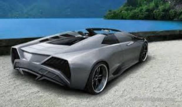 Üretilmeden yok satan Lamborghini Veno! - Page 4